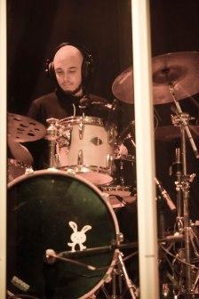 Organic Noises . Live at the Polish Radio Lublin Concert Studio . 2018-02-16T20:15:23:15 , Fot. Piotr Michalski