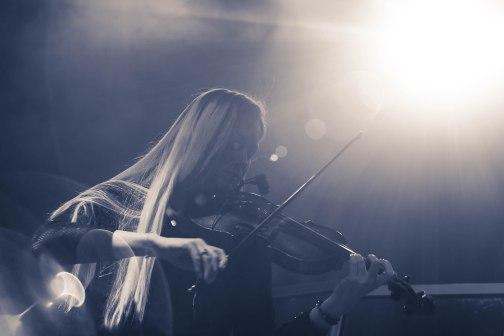 Organic Noises . Live at the Polish Radio Lublin Concert Studio . 2018-02-16T20:38:47:05 , Fot. Piotr Michalski